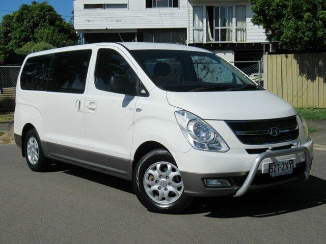 Used Hyundai iMAX TQ-W MY13 , 2013 Hyundai iMAX TQ-W MY13 White 4 Speed Automatic Wagon