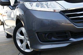 2015 Honda Odyssey RC VTi Grey Continuous Variable Wagon.