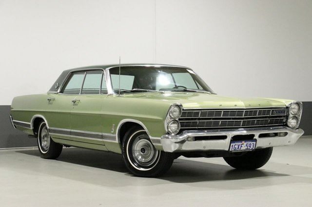 Used Ford LTD  , 1967 FORD LTD 390CU V8 Auto