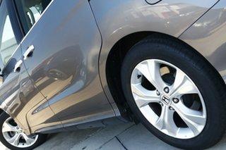 2015 Honda Odyssey RC VTi Grey Continuous Variable Wagon