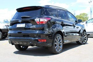 2019 Ford Escape ZG 2019.75MY ST-Line Black 6 Speed Sports Automatic SUV