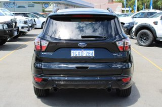 2019 Ford Escape ZG 2019.75MY ST-Line Black 6 Speed Sports Automatic Wagon