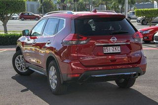 2019 Nissan X-Trail T32 Series II ST-L X-tronic 2WD Ruby Red 7 Speed Constant Variable Wagon