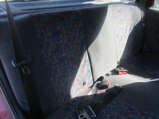 2000 Holden Barina SB Olympic Edition 5 Speed Manual Hatchback
