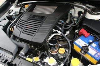 2017 Subaru WRX V1 MY17 do Edition AWD White 6 Speed Manual Sedan