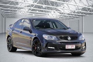 2017 Holden Commodore VF II SS-V Redline Phantom 6 Speed Automatic Sedan.