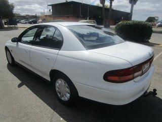 1999 Holden Commodore VT Executive 4 Speed Automatic Sedan