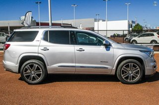 2019 Holden Acadia AC MY19 LTZ-V 2WD Nitrate 9 Speed Sports Automatic Wagon