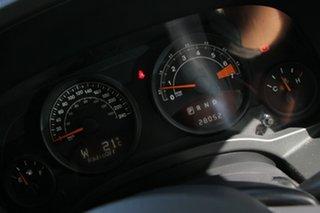 2014 Jeep Patriot MK MY14 Blackhawk CVT Auto Stick 4x2 White 6 Speed Constant Variable Wagon