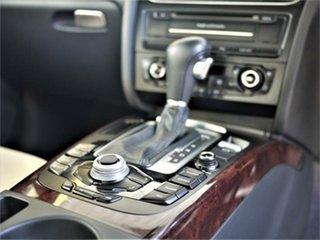 2009 Audi A4 B8 8K Gold Constant Variable Sedan