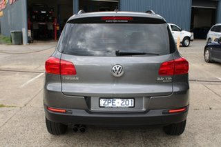 2012 Volkswagen Tiguan 5NC MY13 103 TDI Grey 7 Speed Auto Direct Shift Wagon