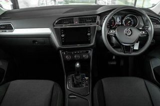 2019 Volkswagen Tiguan 5N MY20 110TSI DSG 2WD Trendline Silver 6 Speed Sports Automatic Dual Clutch.