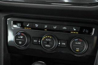 2019 Volkswagen Tiguan 5N MY20 162TSI Highline DSG 4MOTION Allspace White 7 Speed