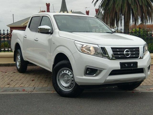 New Nissan Navara D23 S4 MY19 RX 4x2, 2019 Nissan Navara D23 S4 MY19 RX 4x2 Polar White 7 Speed Sports Automatic Utility