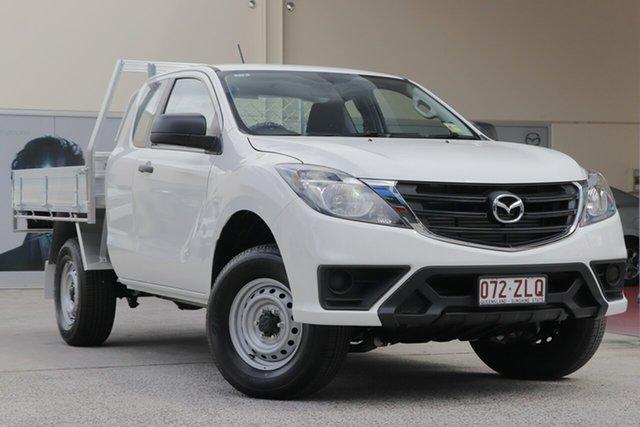 Demo Mazda BT-50 UR0YG1 XT Freestyle 4x2 Hi-Rider, BT-50 U 6MAN 3.2L FREESTYLE C/CH XT 4X2