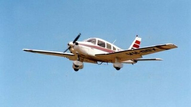 Used   II , 1978 Piper Warrior 161