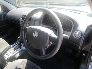 2007 Holden Commodore VZ MY06 Upgrade Executive 4 Speed Automatic Wagon
