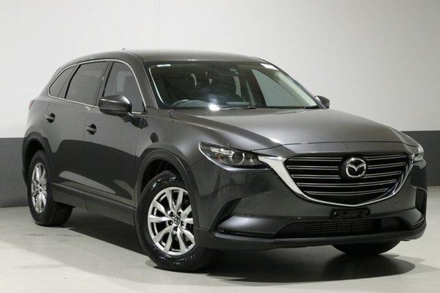 Used Mazda CX-9 MY16 Touring (FWD), 2016 Mazda CX-9 MY16 Touring (FWD) Grey 6 Speed Automatic Wagon
