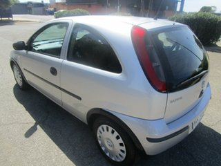 2005 Holden Barina XC MY05 SXI 5 Speed Manual Hatchback