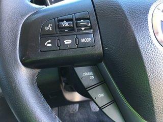 2010 Mazda 3 BL10F1 Maxx Sport Black 6 Speed Manual Sedan