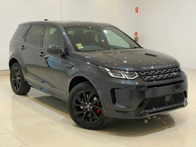 Used Land Rover Discovery Sport L550 20MY P200 R-Dynamic S, 2019 Land Rover Discovery Sport L550 20MY P200 R-Dynamic S Grey 9 Speed Sports Automatic Wagon