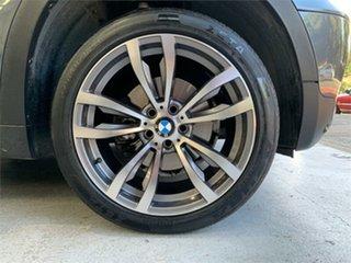 2013 BMW X5 E70 xDrive30d Grey Sports Automatic Wagon