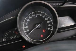 2016 Mazda 3 BN5276 Touring SKYACTIV-MT Blue 6 Speed Manual Sedan