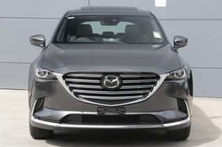 2020 Mazda CX-9 TC Azami SKYACTIV-Drive Machine Grey 6 Speed Sports Automatic Wagon