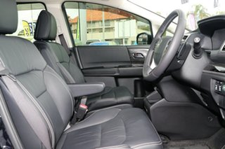 2016 Honda Odyssey RC MY16 VTi-L Grey 7 Speed Constant Variable Wagon