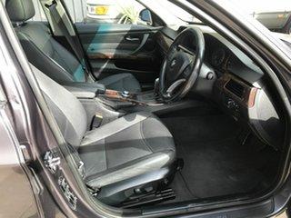 2007 BMW 320i E90 07 Upgrade Grey 6 Speed Auto Steptronic Sedan