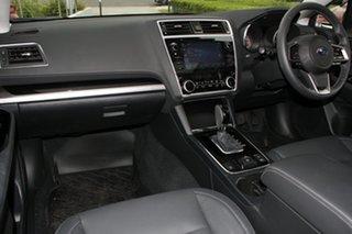 2019 Subaru Outback B6A MY20 2.5i CVT AWD Premium Cool Grey 7 Speed Wagon