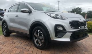 2018 Kia Sportage QL MY19 Si 2WD Silver 6 Speed Sports Automatic Wagon