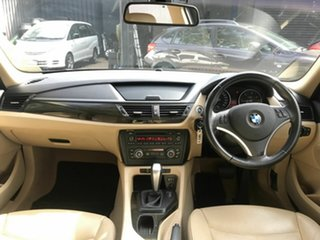 2010 BMW X1 E84 xDrive 20D Grey 6 Speed Automatic Wagon