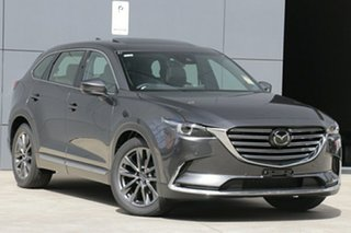 2020 Mazda CX-9 TC Azami SKYACTIV-Drive Machine Grey 6 Speed Sports Automatic Wagon.