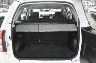 2015 Suzuki Grand Vitara JB Navigator 2WD White 4 Speed Automatic Wagon