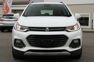 2019 Holden Trax TJ MY20 LTZ White 6 Speed Automatic Wagon