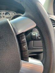 2009 Ford Focus LV TDCi Black 6 Speed Manual Hatchback