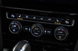 2019 Volkswagen Golf 7.5 MY19.5 R DSG 4MOTION Black 7 Speed Sports Automatic Dual Clutch Hatchback