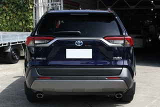 2019 Toyota RAV4 Axah52R Cruiser 2WD Saturn Blue 6 Speed Constant Variable Wagon