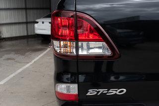 2019 Mazda BT-50 UR0YG1 XTR Freestyle Jet Black 6 Speed Sports Automatic Utility
