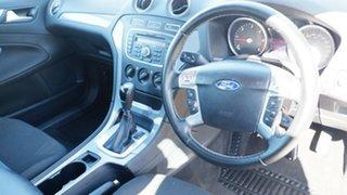 2011 Ford Mondeo MC LX PwrShift TDCi Silver 6 Speed Sports Automatic Dual Clutch Wagon