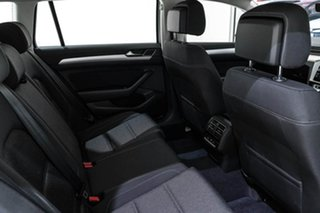 2019 Volkswagen Passat 3C (B8) MY19 132TSI DSG Silver 7 Speed Sports Automatic Dual Clutch Wagon