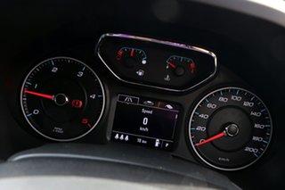 2020 Holden Trailblazer RG MY20 LT (4x4) Mineral Black 6 Speed Automatic Wagon