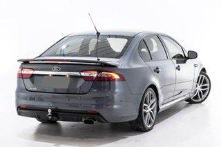 2015 Ford Falcon FG X XR6 6 Speed Sports Automatic Sedan.