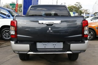 2020 Mitsubishi Triton MR MY20 GLX-R Double Cab U28 6 Speed Sports Automatic Utility