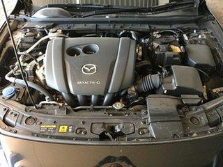 2019 Mazda 3 BP2HLA G25 SKYACTIV-Drive GT Black 6 Speed Sports Automatic Hatchback