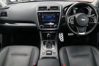 2018 Subaru Liberty B6 MY18 2.5i CVT AWD Premium Blue 6 Speed Constant Variable Sedan