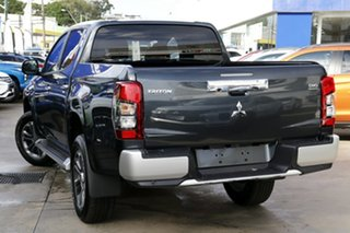 2020 Mitsubishi Triton MR MY20 GLX-R Double Cab U28 6 Speed Sports Automatic Utility.