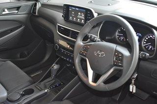 2019 Hyundai Tucson TL4 MY20 Active (2WD) White 6 Speed Automatic Wagon.