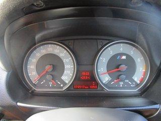 2012 BMW 1M E82 LCI MY0911 Orange 6 Speed Manual Coupe